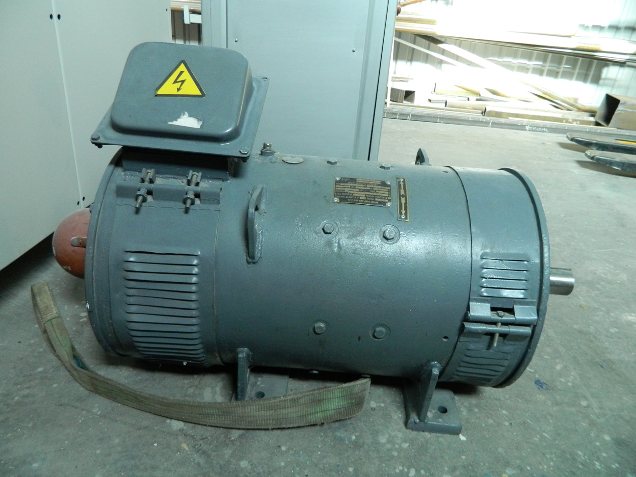 Схема электродвигателя 3000 об