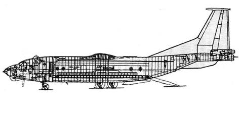 Ан-40/42