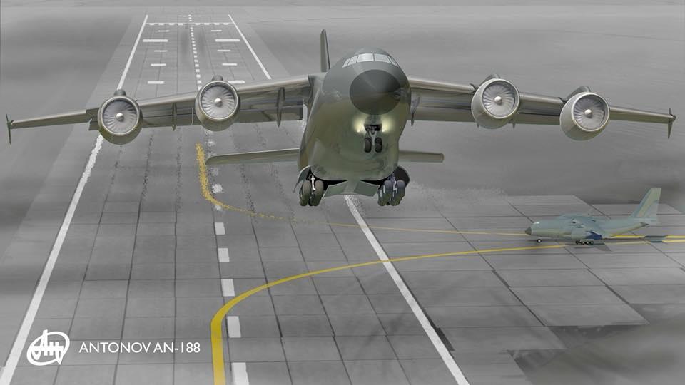 """""""Укроборонпром"""" на Farnborough Airshow-2018: стратегические договоренности и интеграция в мировой рынок авиастроения"""