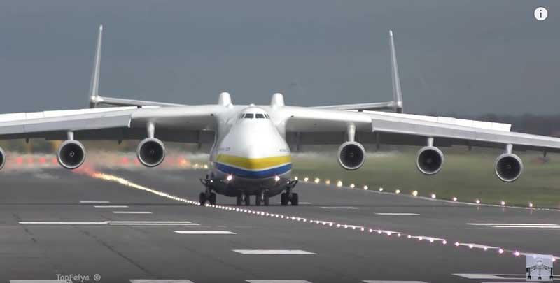 К 30-летию первого полета