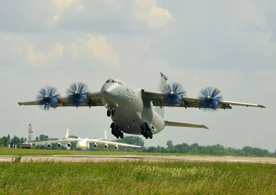 Перевооружение Воздушных Сил - каким путем пойдет Украина?