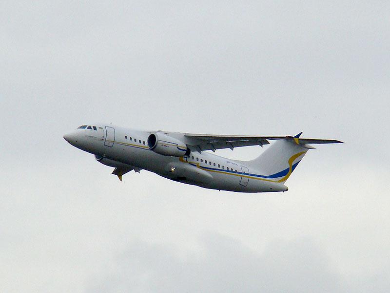Кто будет продавать самолеты Антонов