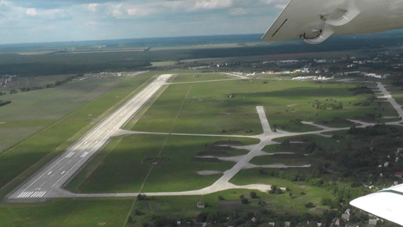 Мининфраструктуры пообещало открыть в 2020 новый международный аэропорт