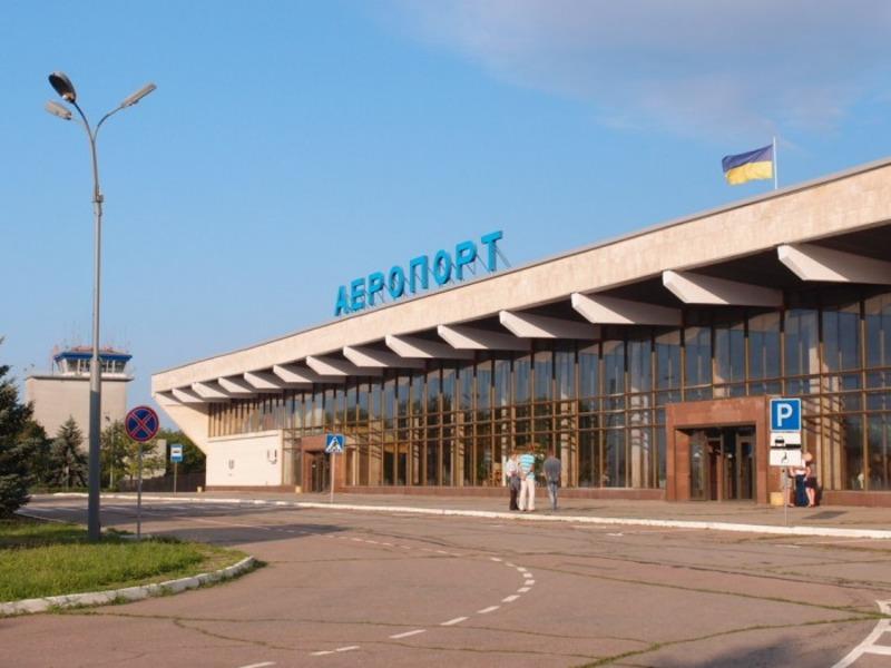 Аэропорта «Херсон» сэкономил на светосигнальной системе