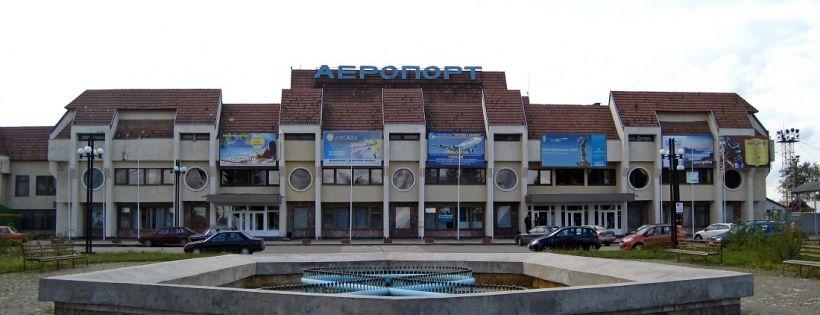 В Ивано-Франковске намерены забрать у Коломойского аэропорт