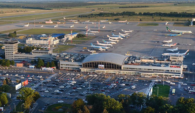 НАБУ завершило следствие по делу экс-руководителя аэропорта Борисполь