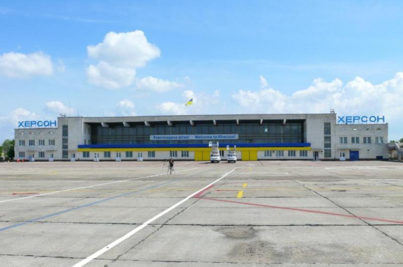 Херсон летом планируют связать авиарейсами с Минском