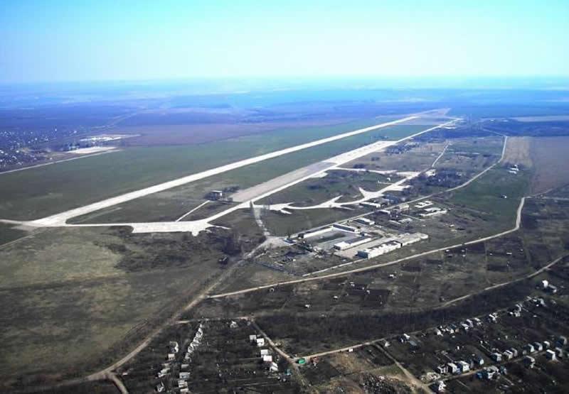 Продолжаются переговоры по открытию рейсов из Краматорска