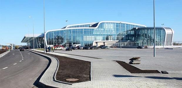 Польская компания построит терминал в аэропорту «Львов»