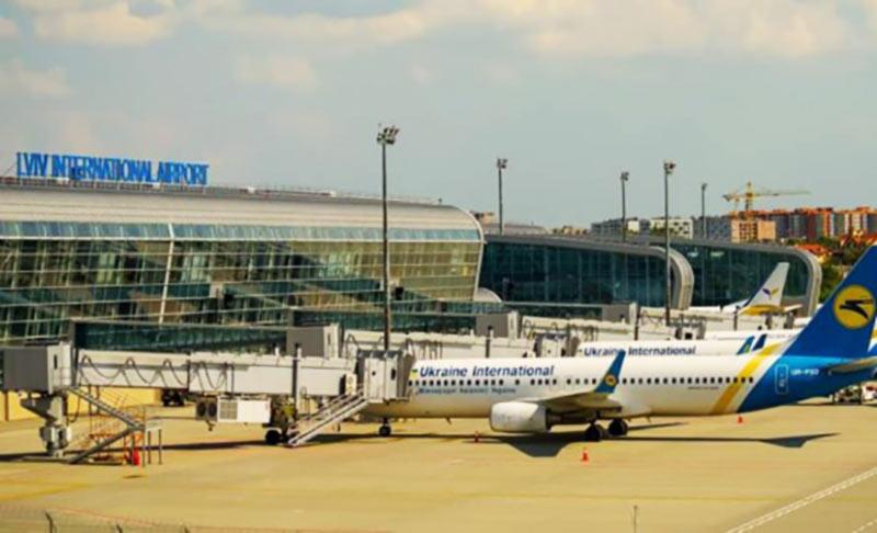 МИУ рассматривает возможность передачи в концессию аэропорта Львов