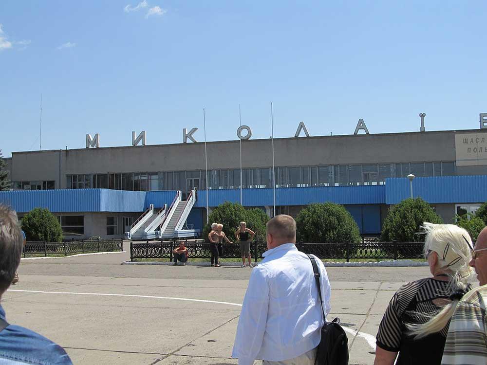 Николаевский аэропорт продолжит работать и без рейсов