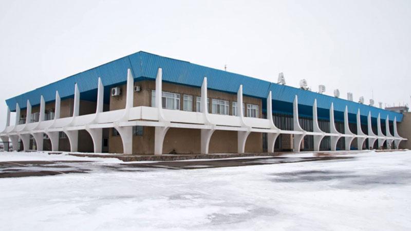 Николаевский аэропорт  планирует 200 тысяч пассажиров в год