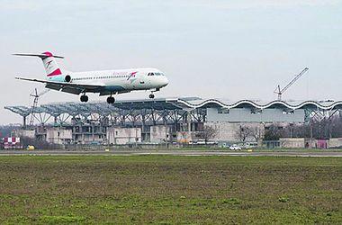 Кабмин выделил 800 млн грн на реконструкцию 3-х аэропортов
