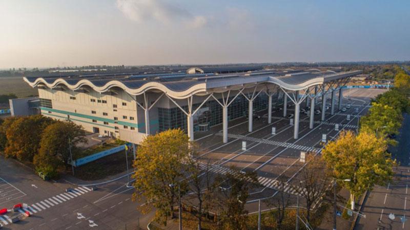 Открыто прямое авиасообщение «Одесса - Барселона»