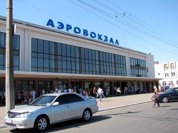 По результатам февраля Международный аэропорт «Одесса» продолжает демонстрировать рост