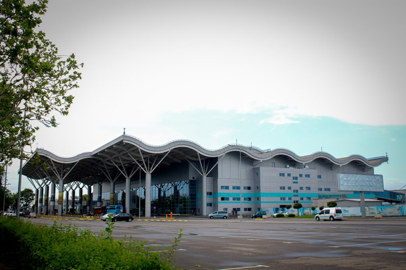 На реконструкцию аэропорта в Одессе выделили 1,1 млрд грн