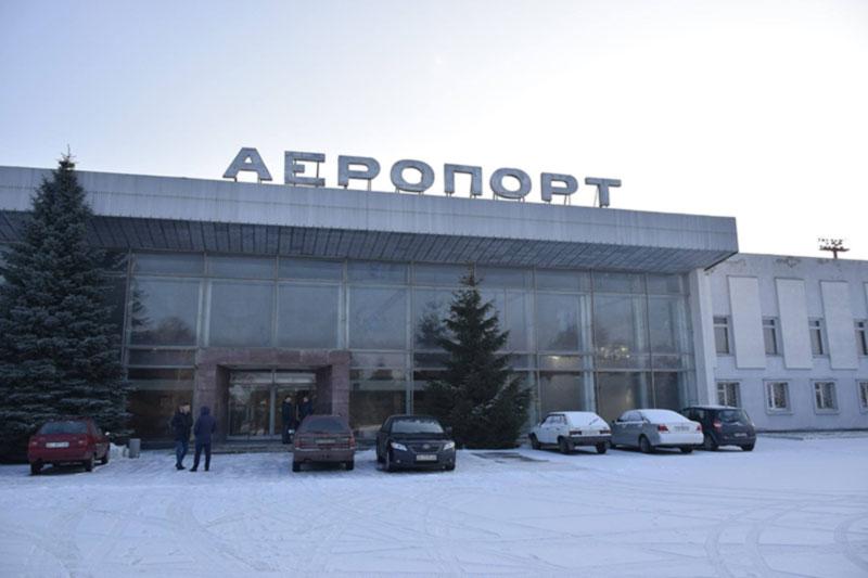 Аэропорт Полтава весной запустит первый международный рейс