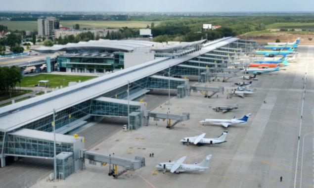 Прокуратура выявила нарушения при закупке работ по ремонту терминала «D» аэропорта «Борисполь»