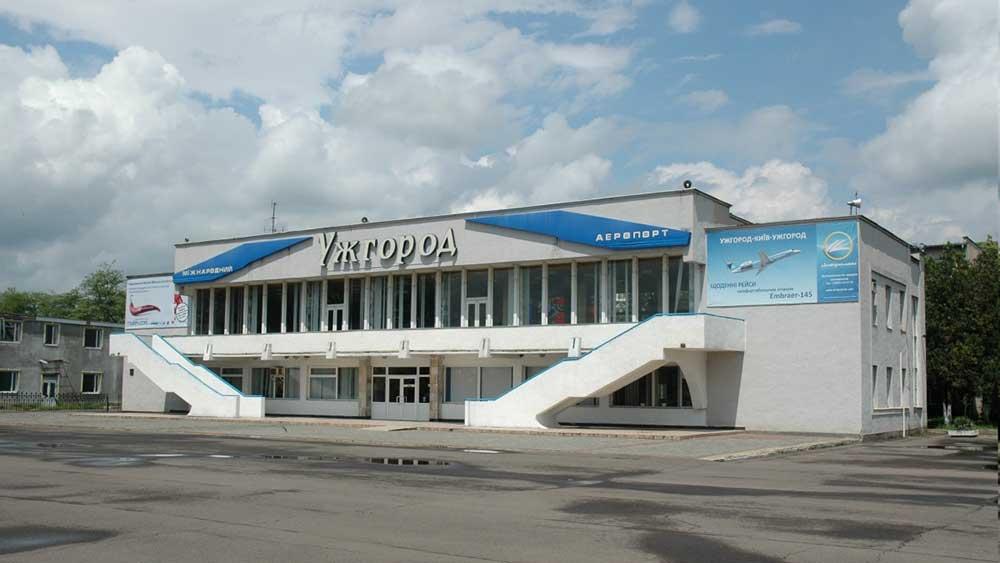 Авиакомпании SkyUp интересен Ужгород