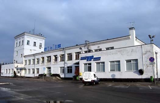 """Аэропорт """"Жуляны"""" завершает Евро-ремонт"""