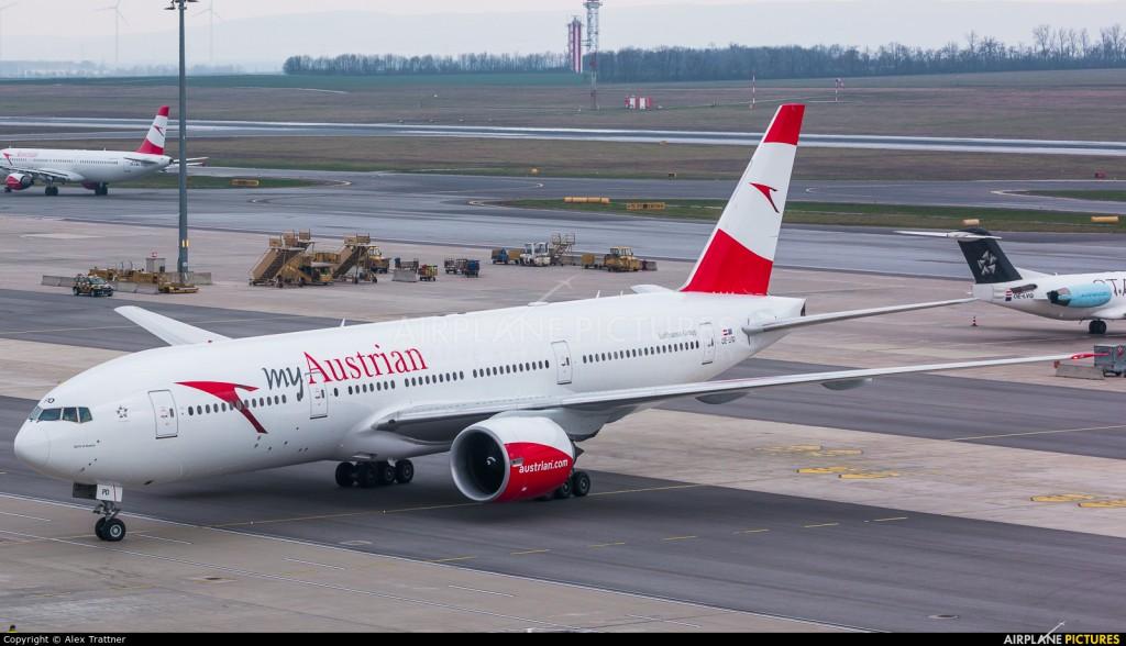 Austrian Airlines увеличит штат сервисного центра во Львове