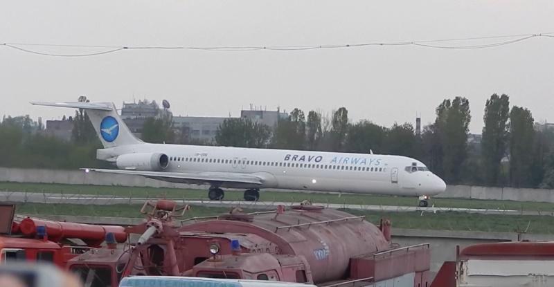 Bravo Airways переоценила свои возможности и закрыла рейс из Херсона