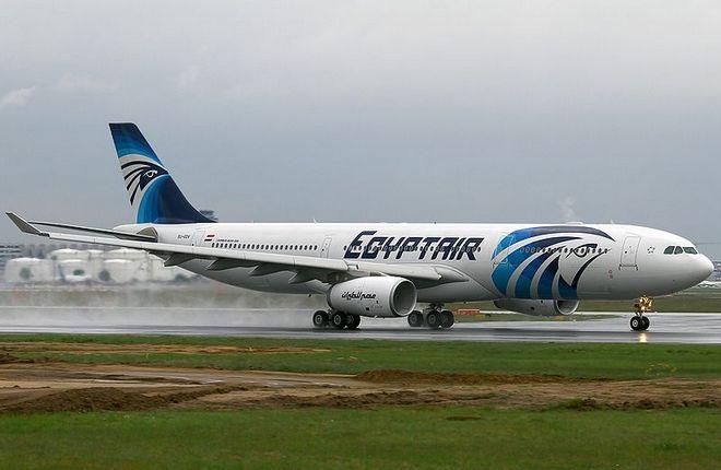 РФ и Египет отложили возобновление авиасообщения до апреля