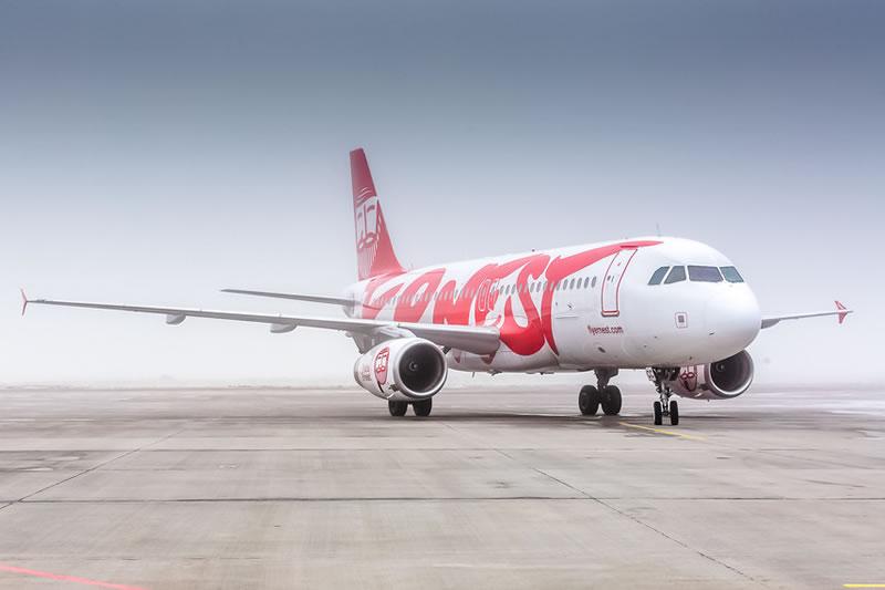 Рим — новый лоукост-маршрут в расписании одесского аэропорта