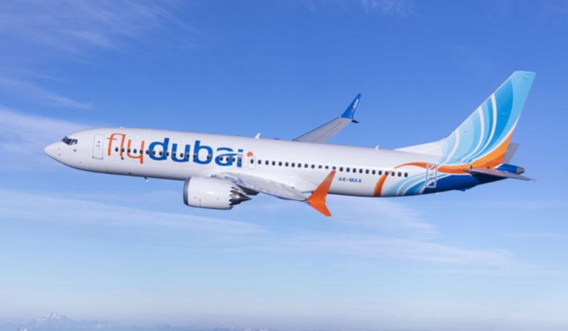 Новые возможности для пассажиров flydubai