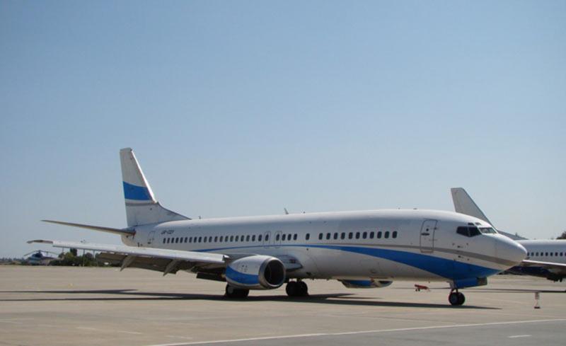 Авиакомпания Jonika открывает направление Львов - Афины