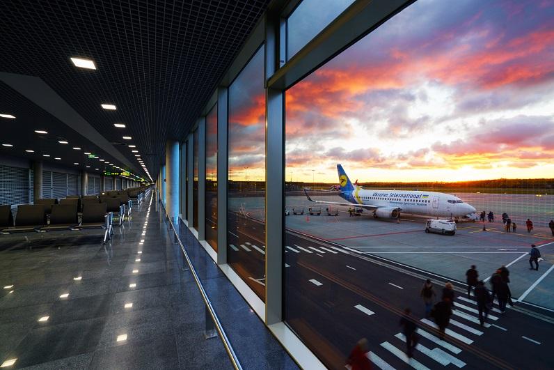 Аэропорт «Рига» завершил 1-й квартал ростом оборота на 15%