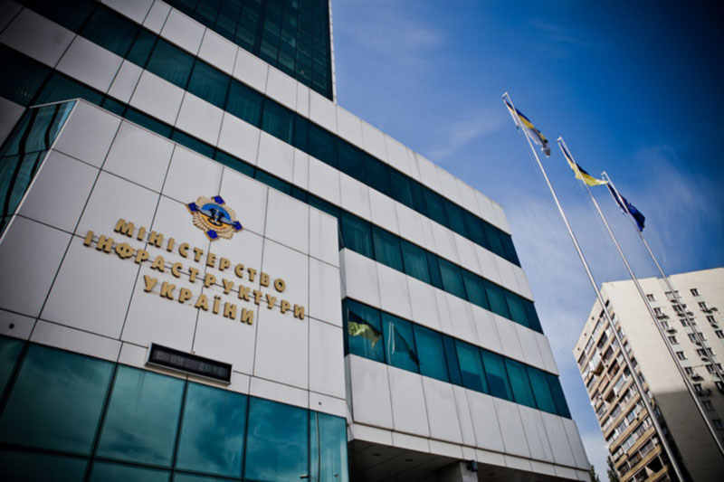 С 2016 года пассажиропоток аэропортов Украины вырос на 100%