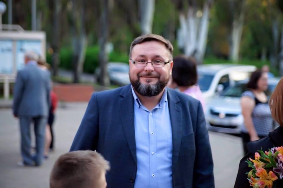 Степан Санагурский: «Я верю в будущее авиастроительной отрасли Украины»