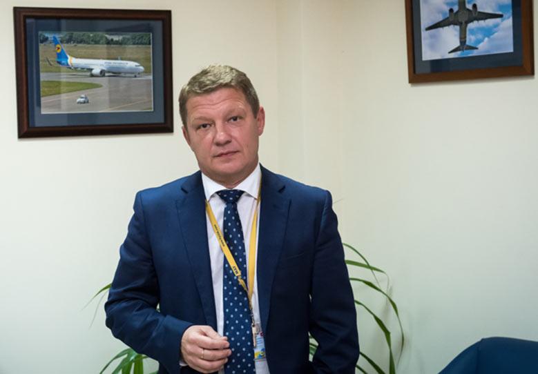 Каждый пассажир - это индивидуум и личность, которую надо уважать, -В.Семенченко