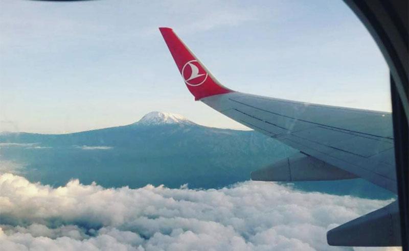 Об эксплуатации самолётов типа В737 MAX авиакомпанией Turkish Airlines