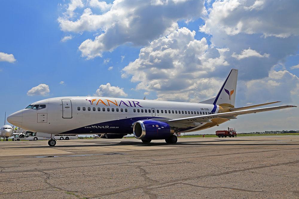 С мая YanAir начнет летать из Одессы в Батуми и Тбилиси. Недешево.