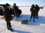 Козаки на льду