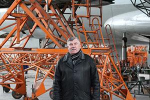 """Интервью замдиректора аэродрома """"Белая Церковь"""": Государство делает вид, что нас не существует. Но мы есть и будем двигаться во всеукраинское небо"""