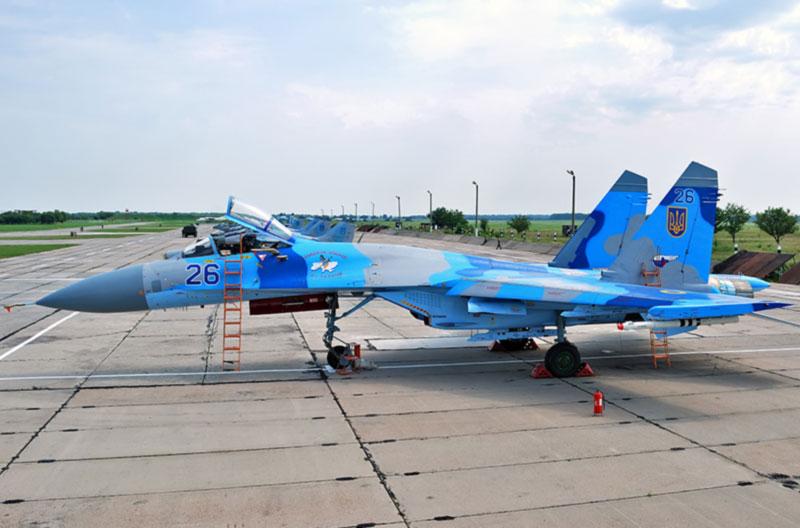 В Воздушных Силах появилась новая бригада тактической авиации