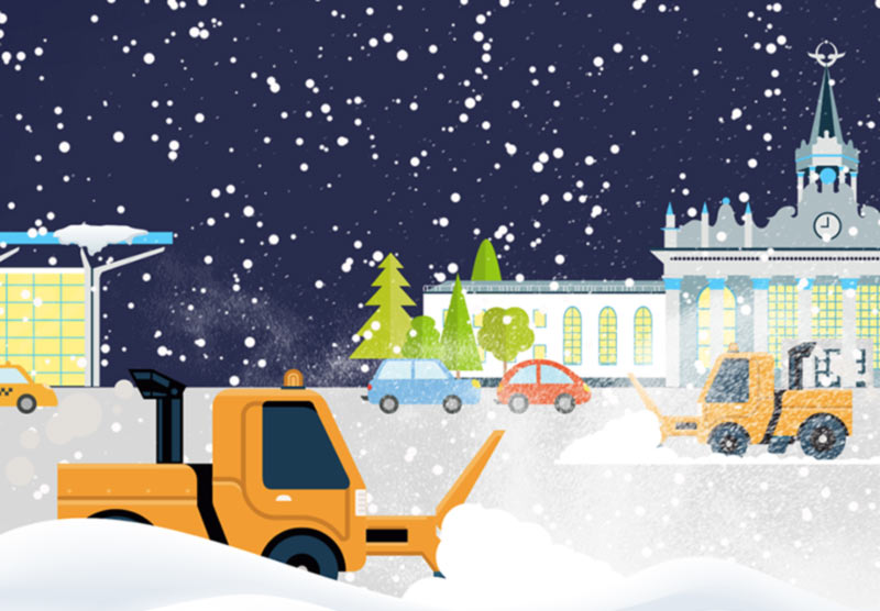 Пассажиропоток аэропорта Харьков в декабре вырос на треть