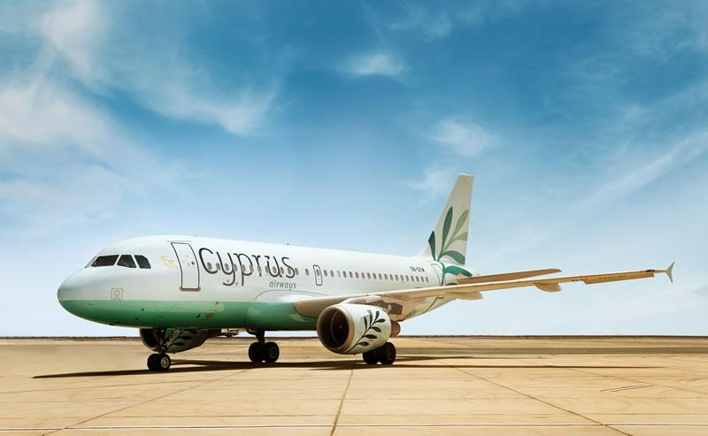 Cyprus Airways переходит на систему бронирования Amadeus Altea Suite