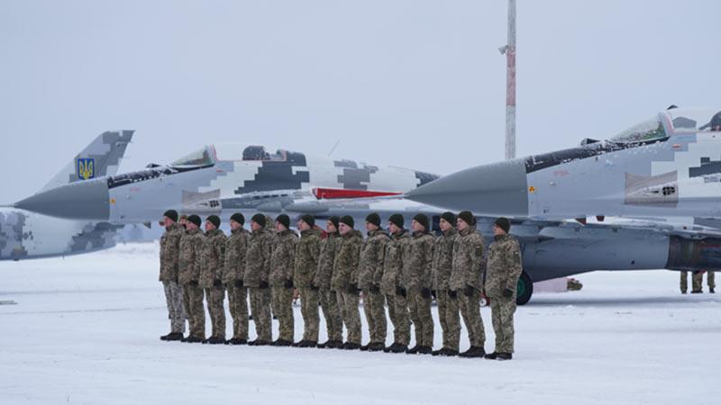 """""""Укроборонпром"""" в 2018 передал ВСУ около 50 самолетов и вертолетов"""