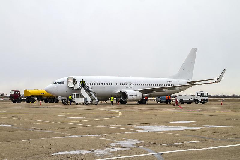 Фактически новый аэропорт: как в Николаеве восстанавливают авиасообщение