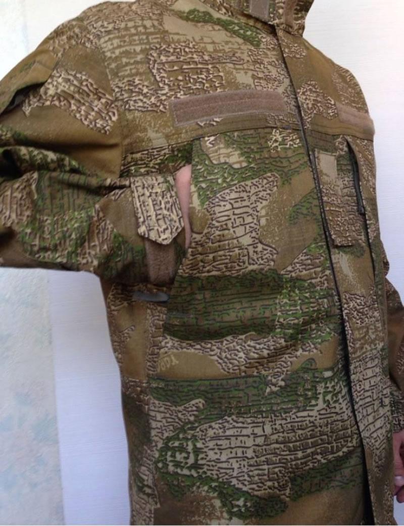 Военная форма Варан в военторге «Панцерь» в Украине