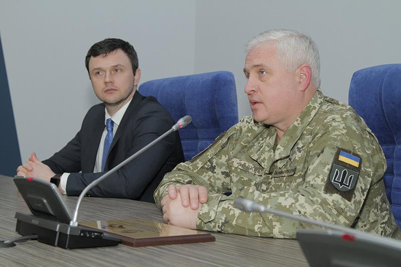 Украэроцентру 25 лет