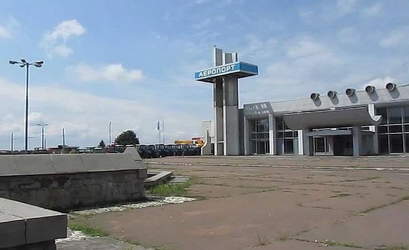 Черкасский губернатор считает, что аэропорт должен быть рентабельным