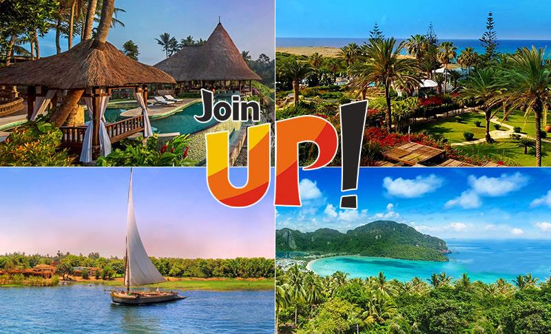 Компания Join UP! прекратила сотрудничество с туркомпанией, назвавшей МАУ