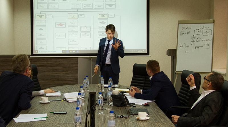 Украэрорух работает над созданием Data center