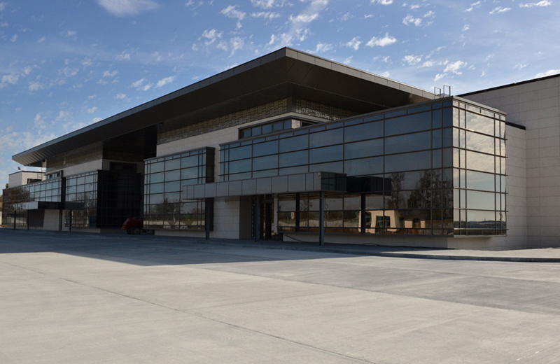 Сотрудников VIP-терминала аэропорта Борисполь обвиняют в хищениях