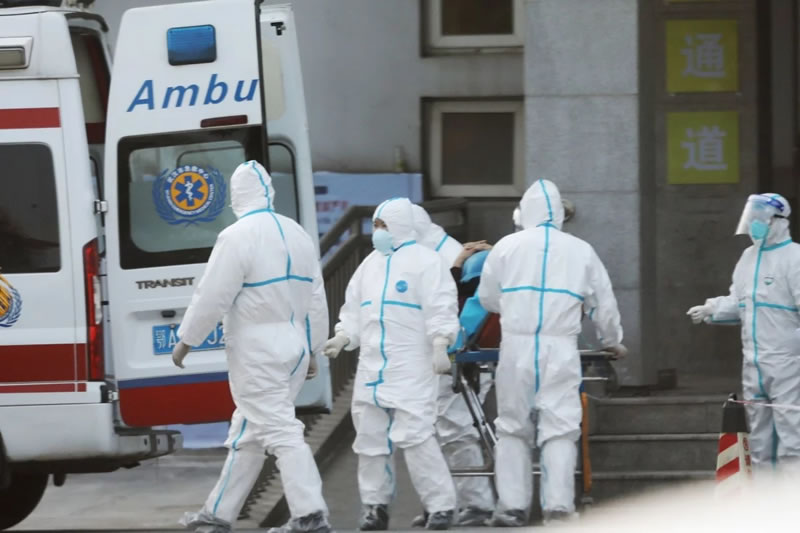 Рейс Милан-Киев: у троих проведено тестирование на коронавирус
